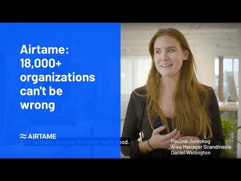 Customers - Airtame