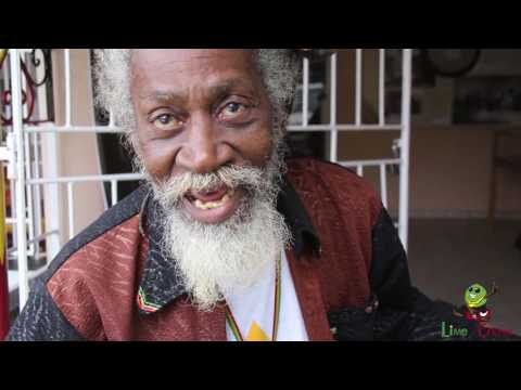 Living Legend Special: Bunny Wailer Exclusive Interview about The Wailers Museum + Rehearsal