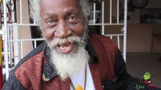 Living Legend Special: <b>Bunny Wailer</b> Exclusive Interview about The ...
