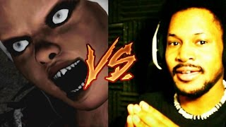 IT HAS ALL COME DOWN TO THIS   Emily Wants to Play ENDING #5 (6am)   CoryxKenshin