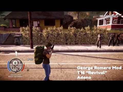 State of Decay Википедия