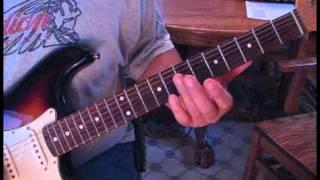 Men Without Shame  - Lesson 1 of 2 - Phantom, Rocker & Slick