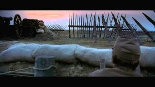 Холодная гора - Трейлер