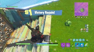 Action Packed Duo Win | 21 Kills | Fortnite BR | No7eZ | 200+ Wins |