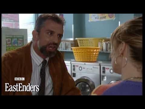 Carol Jackson plays sick part 2 - EastEnders - BBC