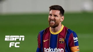 Barcelona vs. Real Valladolid recap: 'CRITICAL' 3 points for Lionel Messi and company | ESPN FC