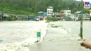 മുല്ലപ്പെരിയാറിൽ നിന്നും ശക്തമായ ജലപ്രവാഹം | Mullaperiyar  dam Kerala floods