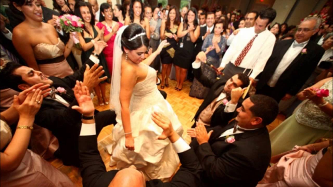 DJ BEHRAD REMIX ARABIC WEDDING DANCE MUSIC - YouTube