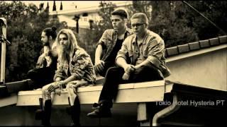Tokio Hotel - Love Who Loves You Back [Letra + tradução PT-BR]