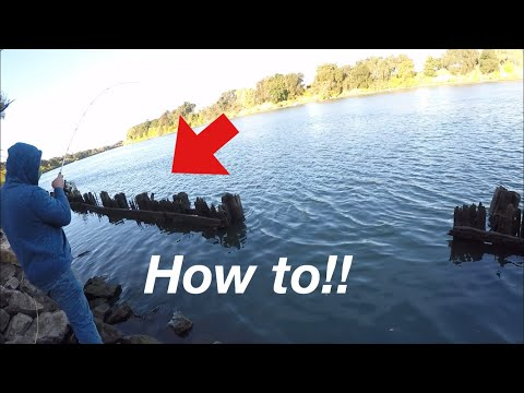 How To Catch Sacramento River KING SALMON Bank Fishing (How To Use Lures And Spots To Fish Them!!)