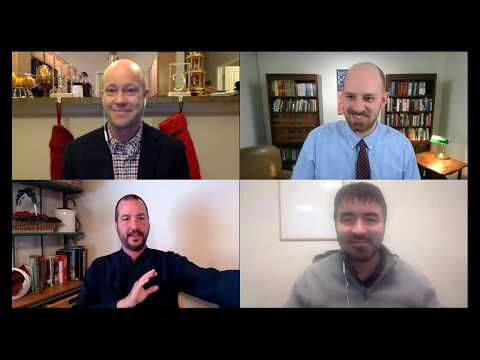 Q&A Follow-up Session After Fr. Hezekias' Interview on EWTN's Journey Home Program