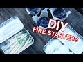 Easy DIY Fire Starter