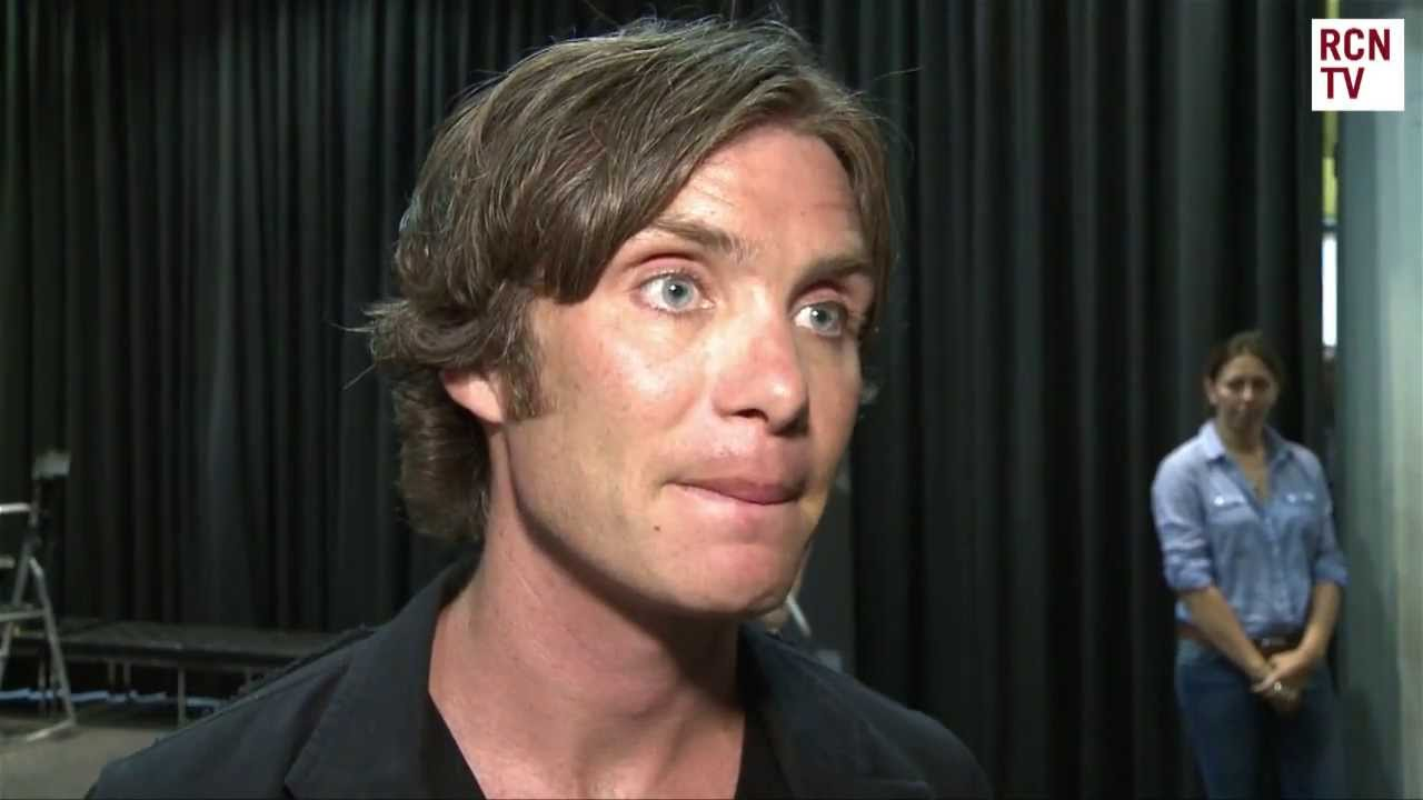 Cillian Murphy Interview Peaky Blinders  YouTube
