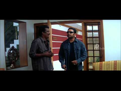 Chess Malayalam Movie | Malayalam Movie | Salim Kumar Tests | Dileep Sight