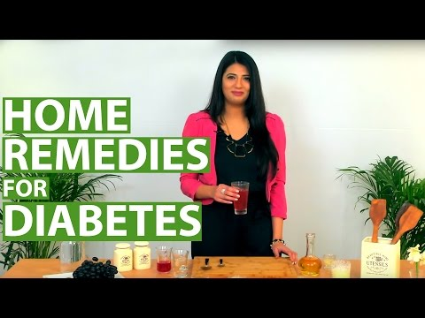Home Remedies to Control Diabetes || Home Remedies for Diabetes CURE from YouTube · Duration:  4 minutes 19 seconds