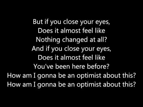 Bastille - Pompeii *lyrics*