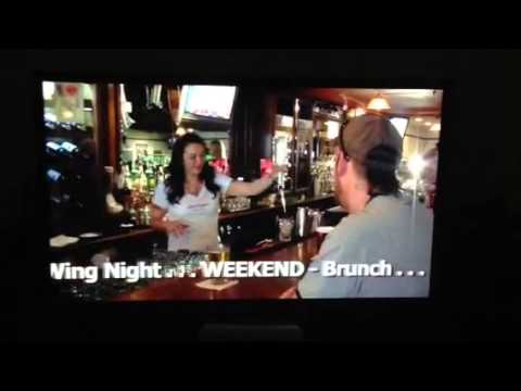 Rockit Grill Commercial
