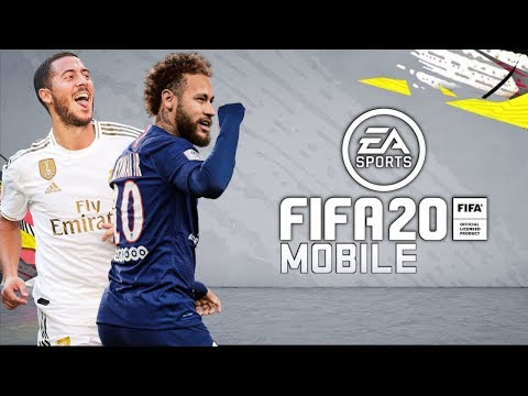 FIFA 20 MOD FIFA 14 Android Offline 900 MB Best Graphics New Menu Face & Full Transfers Update