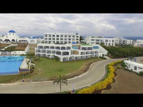 Thunderbird Resort, La Union 2017 - Drone Video