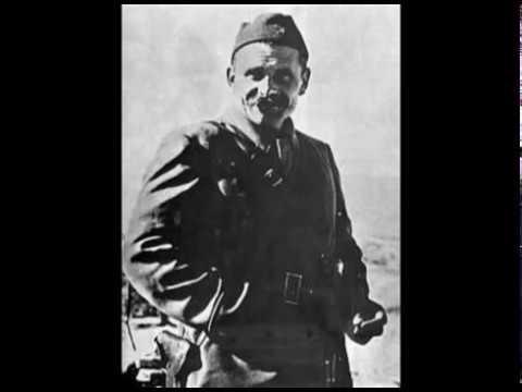 Nena Ivosevic - Komandant Sava