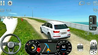 Offroad Challenge in Real Driving Sim 2020 #3 - Android iOS Gameplay