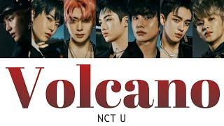 【かなるび/日本語字幕】NCT U - Volcano