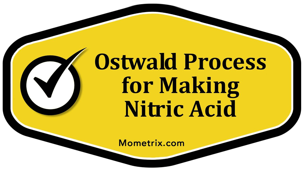 Ostwald process for making nitric acid youtube ostwald process for making nitric acid pooptronica