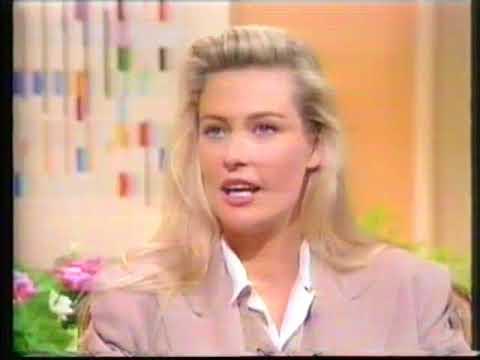Alison Doody  Today  1989