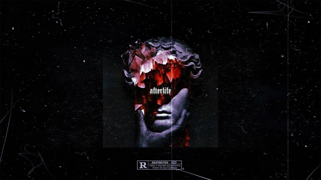 [FREE] Night Lovell Type Beat - ''Afterlife'' | Dark Trap Beat