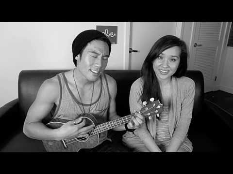 """somewhere over the rainbow"" - cover"