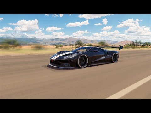 Forza Horizon 3 - FAST and EASY MONEY METHOD! (How to Make Money!)