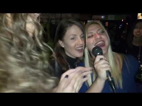 Karaoke Nemam Ve De live Diamonds