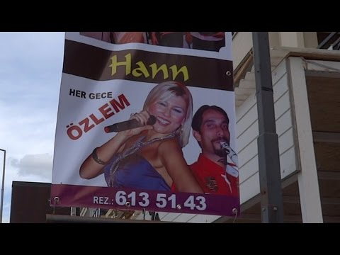 özlem torun, Hann, Kusadasi,  Turkey