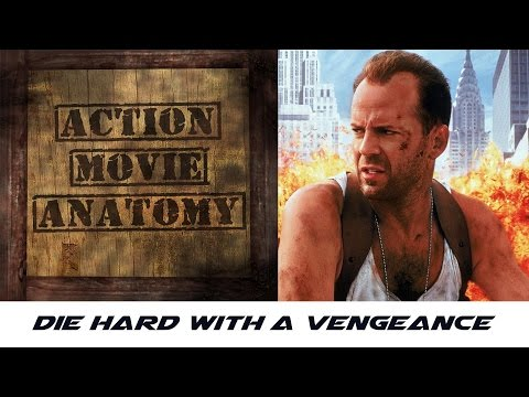 Die Hard With A Vengeance (1995) Review | Action Movie Anatomy