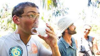 Turning Coconut Milk into BOOZE in Malaysia [Ep.9]