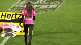 Best Female Rugby League Tackle Of All Time