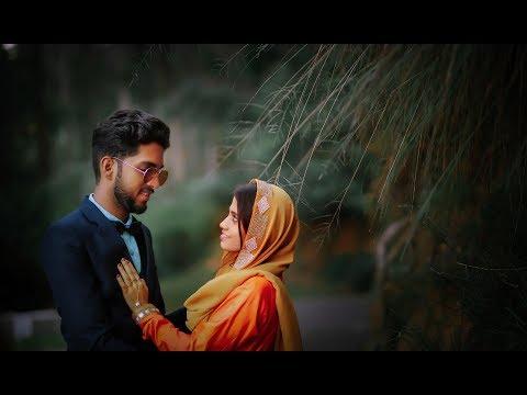 KERALA MUSLIM WEDDING | ANZAR+SHAMNAZ | 2017
