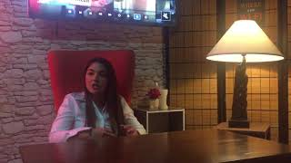 Ria Atayde Interview