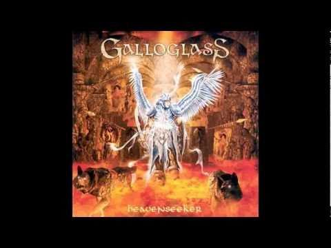 Metal Ed.: Galloglass - To Kneel Is To Suffer