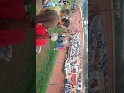 Laurens Speedway S.C. Enduro race 8/11/18