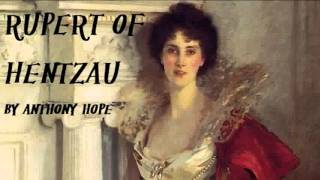 Rupert of Hentzau - FULL Audio Book - by Anthony Hope FULL Audio Book