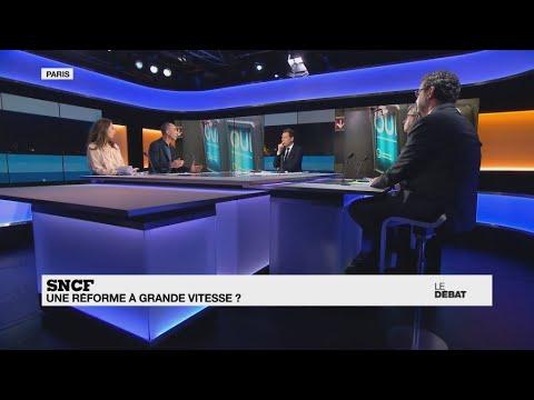 SNCF : une réforme à grande vitesse ? (Partie 1)
