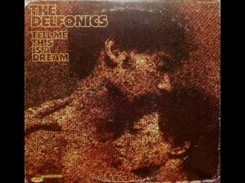 The Delfonics - Tell Me It is a Dream
