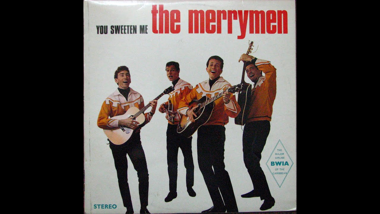 Download THE MERRYMEN - Ring Ting Ting