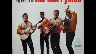 THE MERRYMEN - Ring Ting Ting
