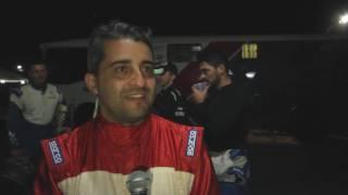 Tiago Larrossa   Final   Rally de Morretes 2016