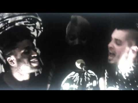 "Young Fathers - ""Deadline"""