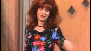 Peg Bundy through the years [a video compilation]