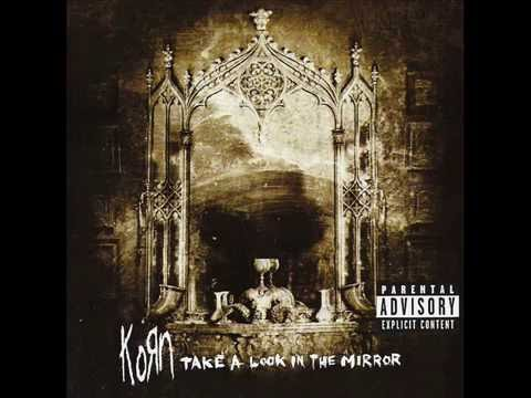 Korn   2003  Take A Look In The Mirror  Full Album