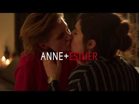 ANNE+ Drama Series Official Trailer English Subtitled